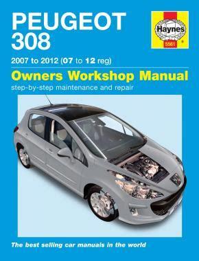 which country makes peugeot cars peugeot 308 petrol diesel 07 12 haynes repair manual