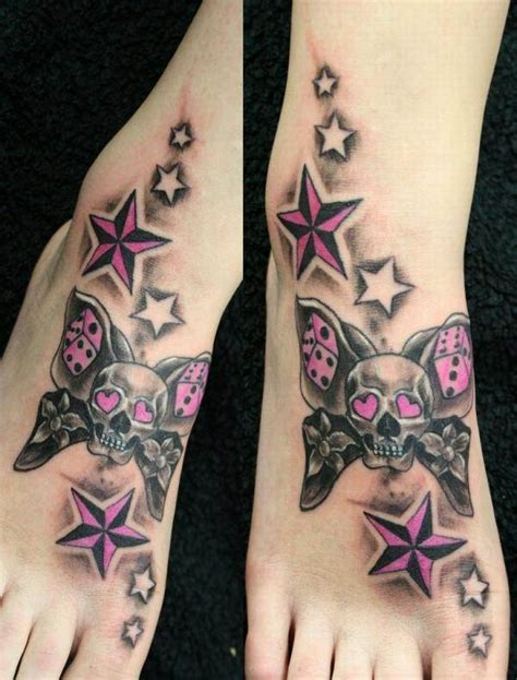 65 beautiful star tattoo designs with meaning
