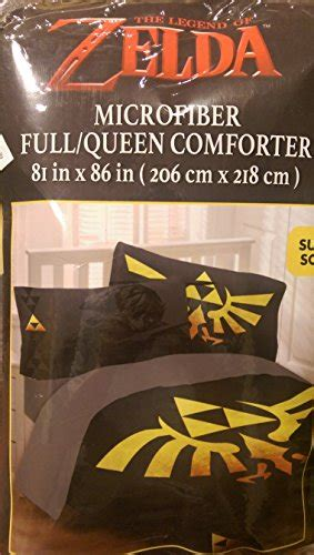 legend of zelda comforter legend of zelda link triforce comforter 2 pillow case set