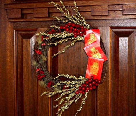 chinese new year home decor 17 best images about chinese new year home decorations on