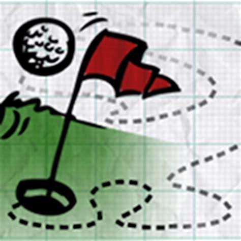 doodlebug golf appvent calendar 09 day 21 free doodle golf