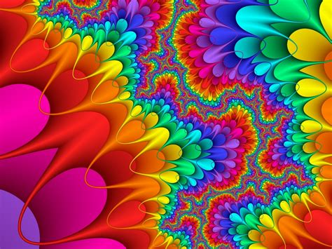 psychedelic colors colorful psychedelic hd wallpaper and paintings