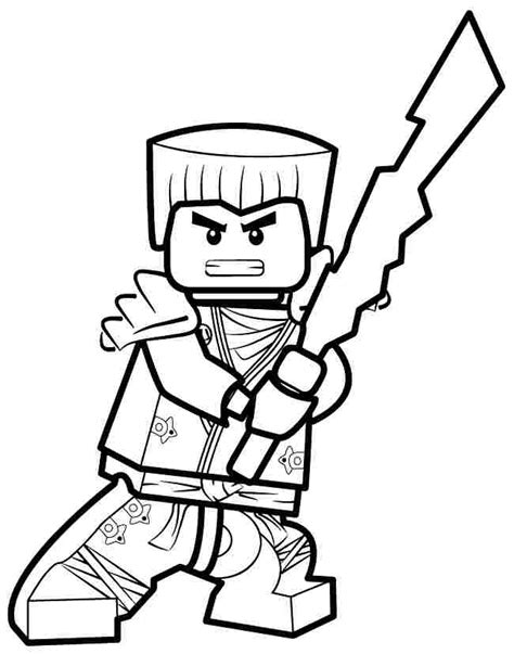 coloring pages ninjago az coloring pages