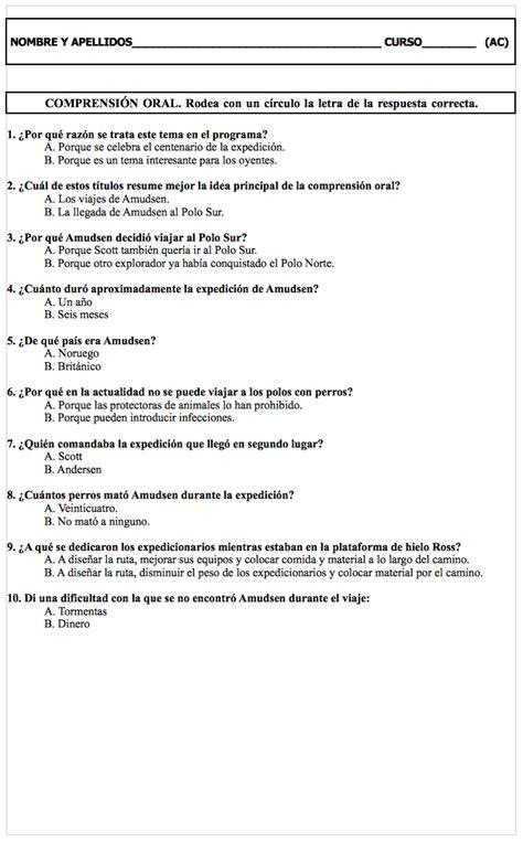 Modelo Adaptacion Curricular Ingles Ejemplo De Adaptaci 243 N Curricular Comprensi 243 N