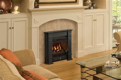 Valor Portrait Fireplace by Valor Portrait Senator Sutter Home Hearth