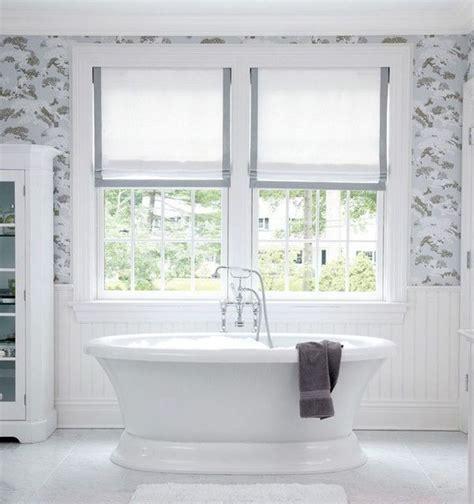 Bathroom Curtains For Windows Ideas by Best 25 Bathroom Window Curtains Ideas On