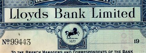 United Bank Limited Letter Of Credit Lloyd S Bank Limited World Letter Of Credit Specimen