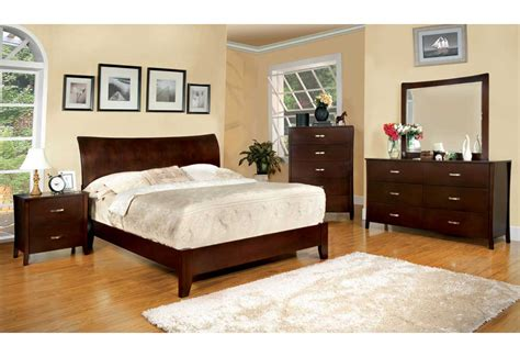 a america bedroom furniture cm midland bedroom in brown cherry woptional casegoods