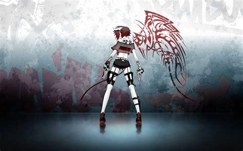 anime soldier girl wallpaper original anime dark fantasy demon girl wallpaper 1920x1200