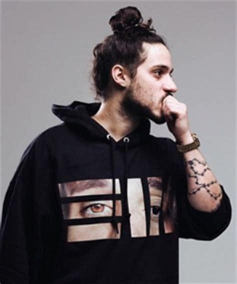 russ the relentless rapper toronto record label