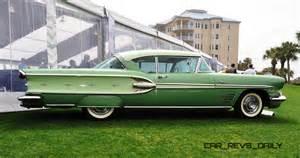 1958 Pontiac Bonneville 1958 Pontiac Bonneville Sport Coupe