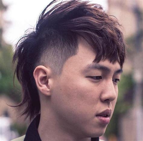 model rambut pria jepang buat penampilan keren mas