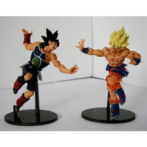 Harga Figure Anime Murah jual figure 2pc miniatur anime harga