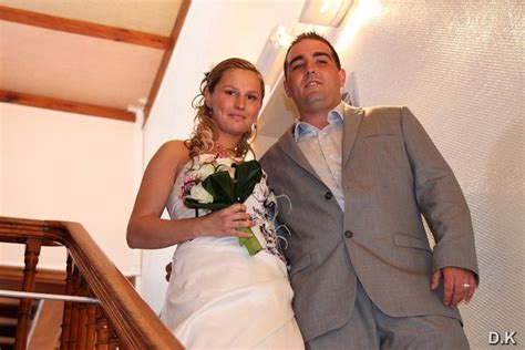 Marriage anthony et sophie