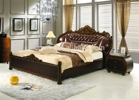 New Sprei Set Cvc Katun Premium Quality King Sz 200 X200 Lovina 12 2014 new design black leather bed was made from solid wood frame and genuine leather for