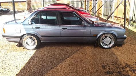 Bmw For Sale by Bmw 325i E30 For Sale R90000 City Of Johannesburg