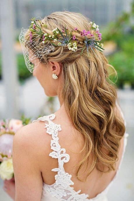 Brautfrisur Standesamt by Hochzeitsfrisur Standesamt