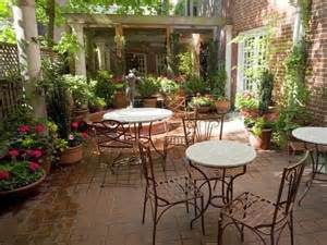 beautiful courtyard design irvinehomeblog 狆コ狆コ 邃ュ譏
