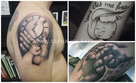 las mejores fotos de tatuajes padres ideas incre 237 bles