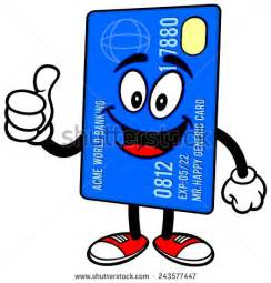 credit card cartoons stock photos images amp pictures
