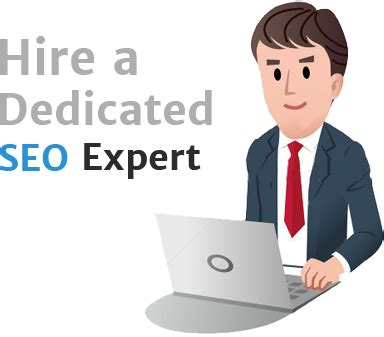 get the most out of your seo professional