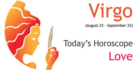 free virgo daily love horoscope for today ask oracle