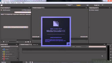 adobe premiere pro not working adobe premiere pro cc tutorial using adobe prelude in