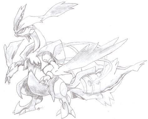 pokemon coloring pages black kyurem black kyurem coloring pages coloring pages