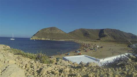 cabo de gata beaches best beaches in cabo de gata almeria playa el playazo