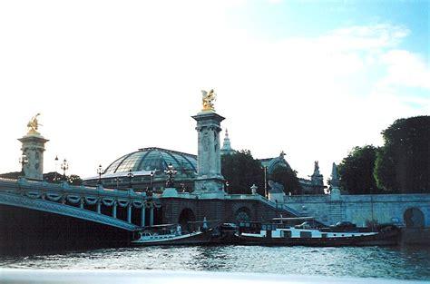 bateau mouche bercy parigi 2002