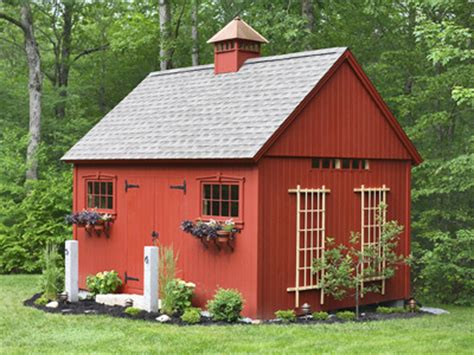Red Barn Plans Colonial Barns Colonialbarns Twitter