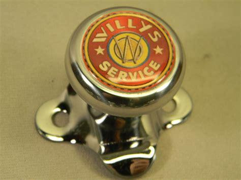 Knob Laws by Steering Wheel Knob In