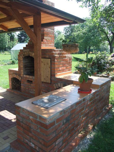 17 best ideas about diy outdoor fireplace on