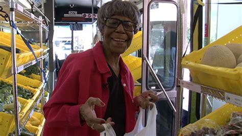 Fresh Express: Phoenix city bus helps address food deserts ... Newspapers In Flagstaff Arizona