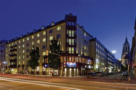 munich inn city centre tryp muenchen city center munich germany hotel