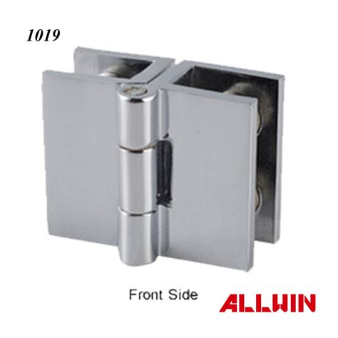 swing set hinges solid brass glass door glass to glass out swing set screw