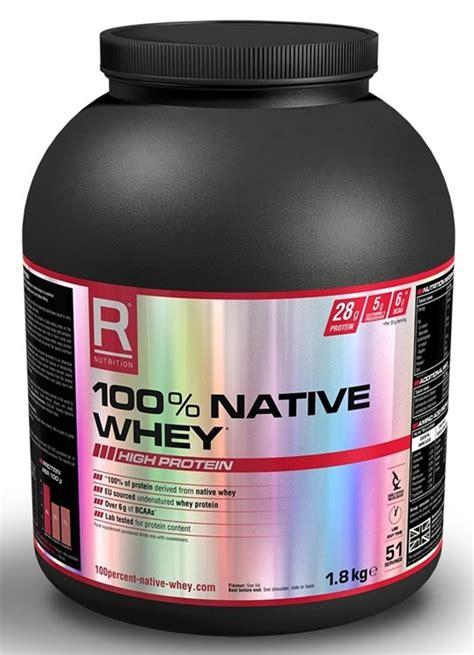 protein 0 8 g kg reflex 100 whey 1 8 kg zľ 15 najv 228 čšia