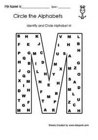 Kids worksheets alphabet recognition worksheets for preschool and pre