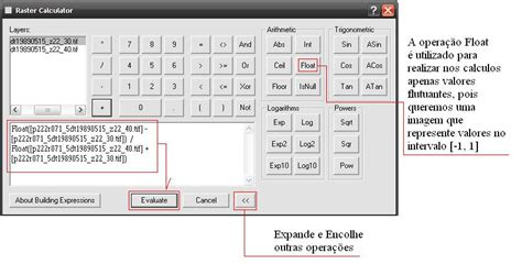 calculator status ragnarok gerar imagem ndvi no arcgis 9 3 geosenso