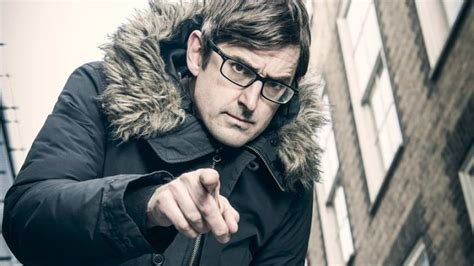 louis theroux swinging let s make louis theroux our next prime minister sick