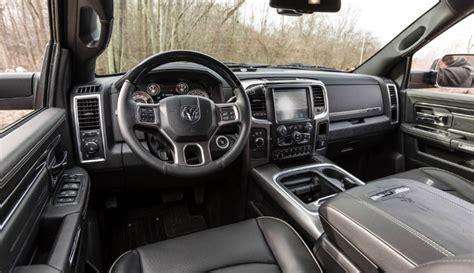 2020 Dodge Ram 3500 Interior by 2019 Ram 3500 Release Date Interior Specs