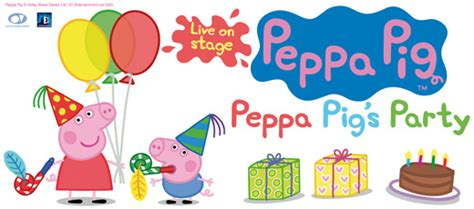 Peppa Pig Wall Stickers peppa pig birthday clipart 34