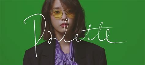 'IU' Paints Her Growth as an Artist From a Musical