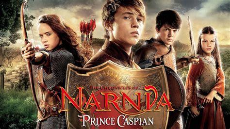 film online narnia printul caspian the chronicles of narnia prince caspian movie fanart