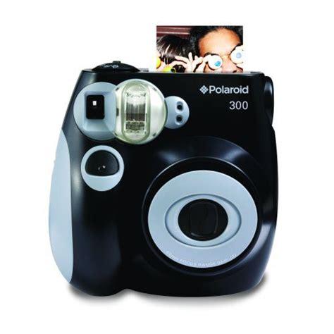polaroid 300 instant polaroid instant 300 instant zwart