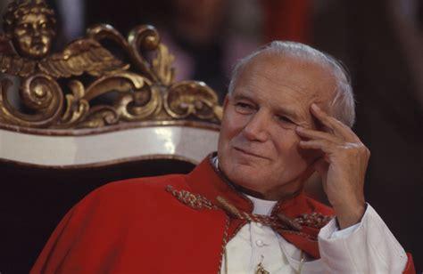 papa giovanni paolo ii wikipedia nel decennale della scomparsa di papa giovanni paolo ii
