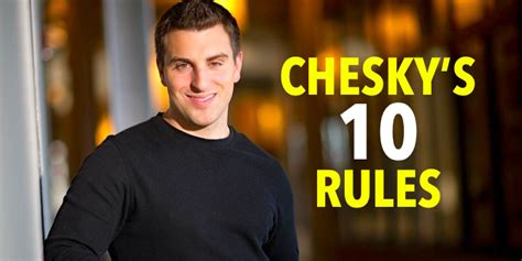 airbnb founder story 10 success lessons from brian chesky airbnb founder and