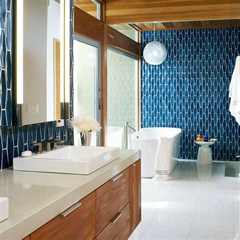 Elegante Badezimmer Designs by 15 Elegante Ideen F 252 R Badezimmer Fliesen