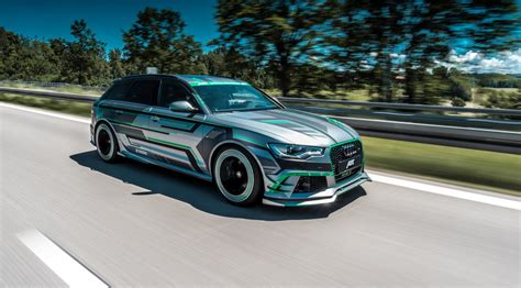 Audi Rs6 1000ps by Abt Audi Rs6 E Mit Hybridantrieb Und 252 Ber 1000 Ps