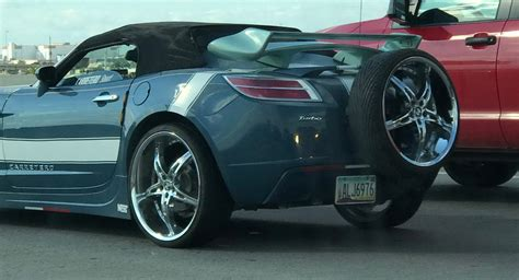 opel solstice see anything wrong with this saturn sky